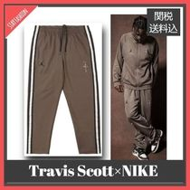 激レア人気!完売前に! 【Nike×Travis Scott】MJ Track Pant