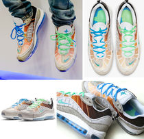 "◎入手困難・送料関税込◎ NIKE AIR MAX 98 OA GS ""NYC"" UNISEX"