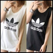 国内発送・正規品★★adidas Originals★★MEN'S TREFOIL TANK