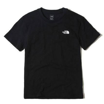 THE NORTH FACE Tシャツ・カットソー 【THE NORTH FACE】★19SS NEW ★  NEW AQUA S/S R/TEE(4)