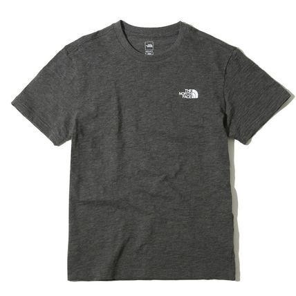 THE NORTH FACE Tシャツ・カットソー 【THE NORTH FACE】★19SS NEW ★  NEW AQUA S/S R/TEE(8)