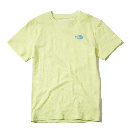 THE NORTH FACE Tシャツ・カットソー 【THE NORTH FACE】★19SS NEW ★  NEW AQUA S/S R/TEE(15)
