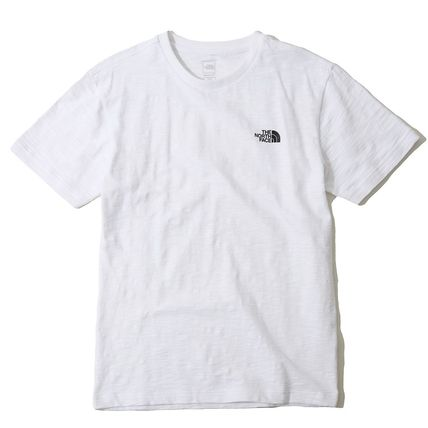 THE NORTH FACE Tシャツ・カットソー 【THE NORTH FACE】★19SS NEW ★  NEW AQUA S/S R/TEE(19)