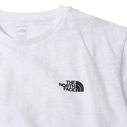 THE NORTH FACE Tシャツ・カットソー 【THE NORTH FACE】★19SS NEW ★  NEW AQUA S/S R/TEE(20)