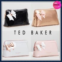 [TED BAKER]★リボン付きポーチ★Aubrie Bow Make Up Bag★