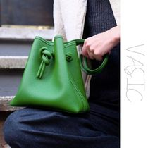 VASICヴァシック Bond Mini Mini Shoulder Bag 巾着バッグ green
