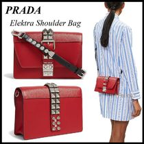 【PRADA】Elektra Shoulder Bag 関税/送料込