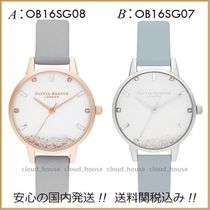 送料税込【Olivia Burton】≪The Wishing Watch≫ 国内発送!!