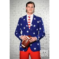 OPPOSUITS☆STARS AND STRIPES メンズ スーツ