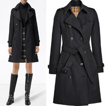BB222 THE CHELSEA HERITAGE TRENCH COAT