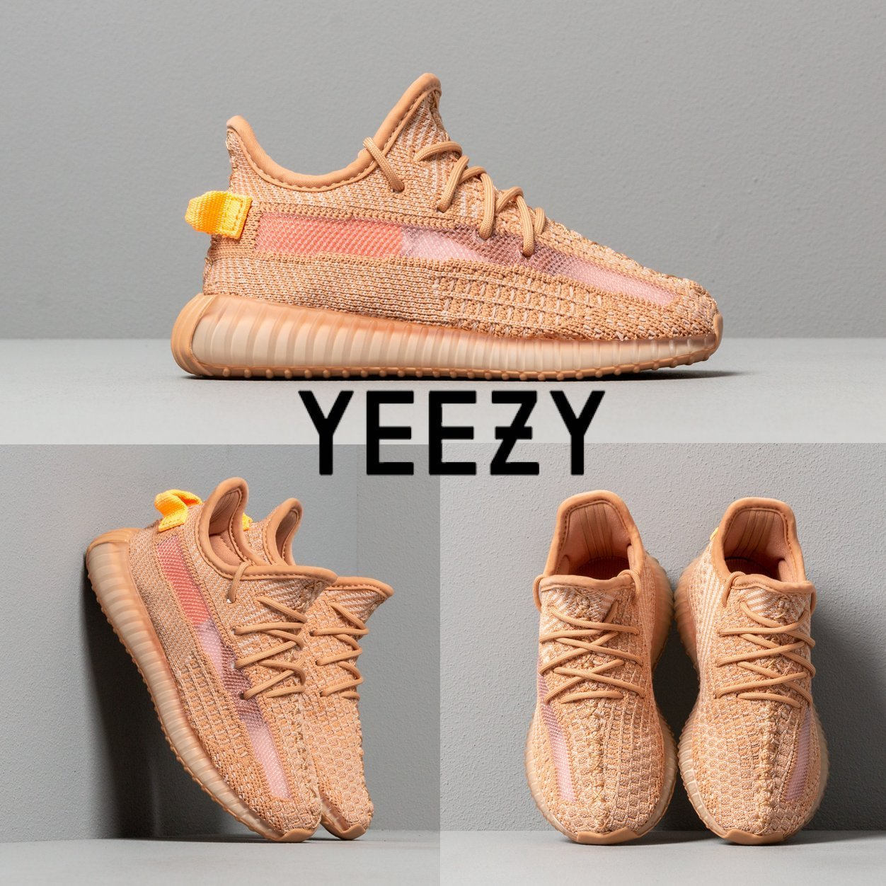 yeezy shoes for girls