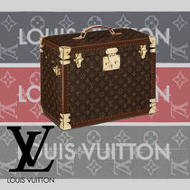 【Louis Vuitton】NECESSAIRE A THE モノグラム ティーケース