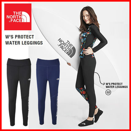 THE NORTH FACE★W'S PROTECT WATER LEGGINGS_NF6KK32