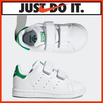☆韓国の人気☆【ADIDAS】KIDS☆ STAN SMITH CF I ☆12-16cm☆