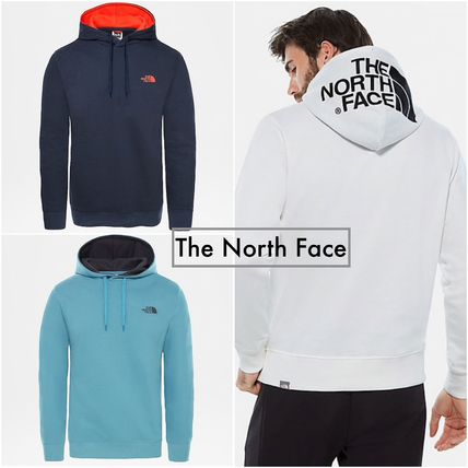 オランダ発☆The North Face☆drew peak light hoodie☆NEW!