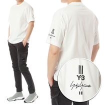 [ Y-3 ] ★ ワイスリー★ NEW CLASSIC Tシャツ DY7183