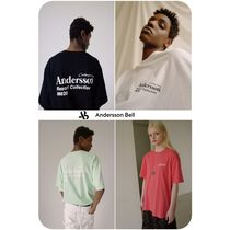 [Andersson Bell]★UNISEX ANDERSSON RESORT COLLECTION T-SHIRT
