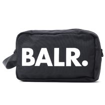 BALR. トイレタリーケース toiletry-kit-black