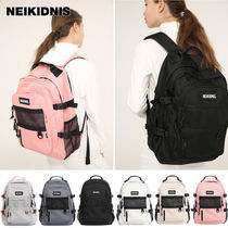 【NEIKIDNIS】ABSOLUTE BACKPACK 全6色★日本未入荷★