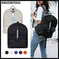 【BIRKENSTOCK】SIMPLE BACKPACK 全5色★日本未入荷★