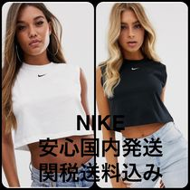 NIKE☆ 国内発送 ロゴ Tシャツ