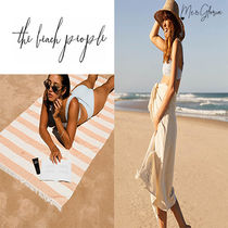 【The Beach People】プールタオル