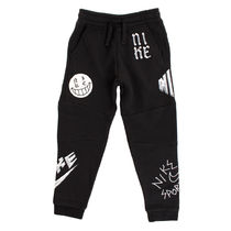 NIKE 86E535 023 KIDS ENERGY PANT BLACK