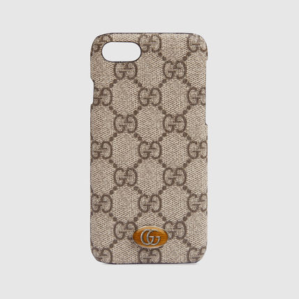 大人気☆【GUCCI】Ophidia iPhone 8ケース