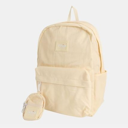 SHOOPEN バックパック・リュック 【SHOOPEN】 Logan Backpack M(4)