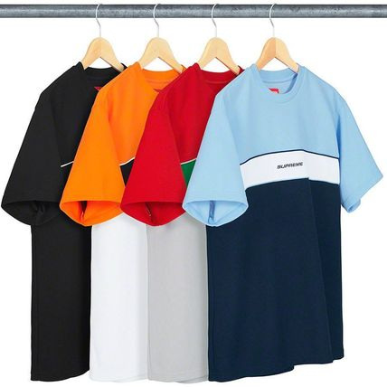 Supreme Piping Practice TOP SS19