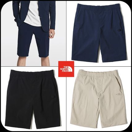[THE NORTH FACE]★2019SS NEW ★CITY COOL EASY SHORTS