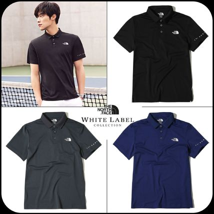【THE NORTH FACE】★ NEW ★ M'S DELANO S/S POLO