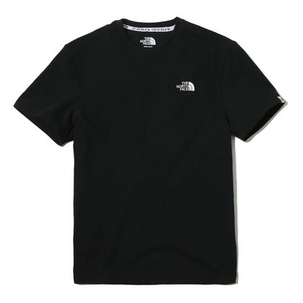 THE NORTH FACE Tシャツ・カットソー 【THE NORTH FACE】★19SS NEW ★ NUPTSE S/S R/TEE(2)