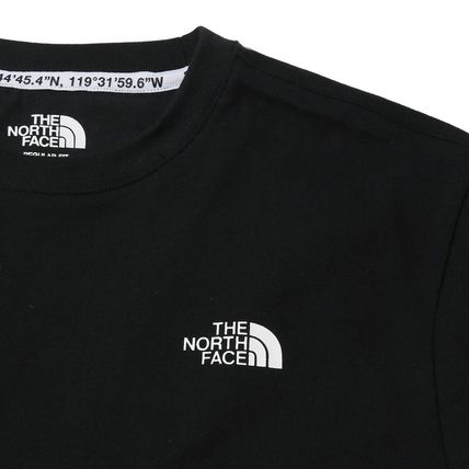THE NORTH FACE Tシャツ・カットソー 【THE NORTH FACE】★19SS NEW ★ NUPTSE S/S R/TEE(3)