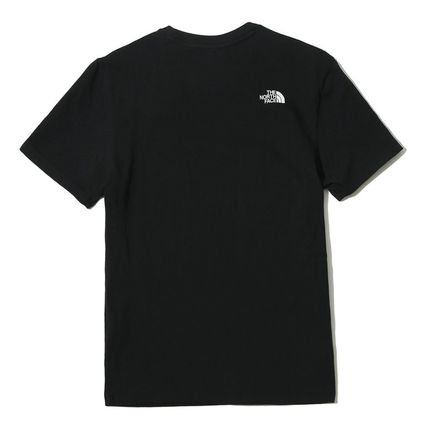 THE NORTH FACE Tシャツ・カットソー 【THE NORTH FACE】★19SS NEW ★ NUPTSE S/S R/TEE(4)