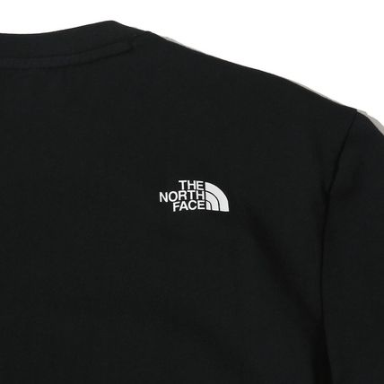 THE NORTH FACE Tシャツ・カットソー 【THE NORTH FACE】★19SS NEW ★ NUPTSE S/S R/TEE(5)