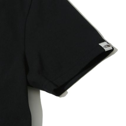 THE NORTH FACE Tシャツ・カットソー 【THE NORTH FACE】★19SS NEW ★ NUPTSE S/S R/TEE(6)