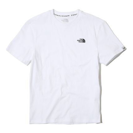 THE NORTH FACE Tシャツ・カットソー 【THE NORTH FACE】★19SS NEW ★ NUPTSE S/S R/TEE(7)