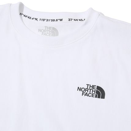 THE NORTH FACE Tシャツ・カットソー 【THE NORTH FACE】★19SS NEW ★ NUPTSE S/S R/TEE(8)