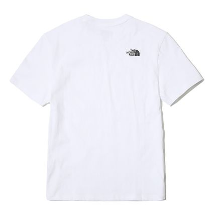 THE NORTH FACE Tシャツ・カットソー 【THE NORTH FACE】★19SS NEW ★ NUPTSE S/S R/TEE(9)