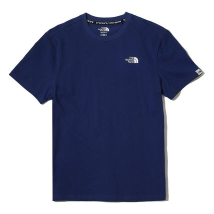 THE NORTH FACE Tシャツ・カットソー 【THE NORTH FACE】★19SS NEW ★ NUPTSE S/S R/TEE(10)
