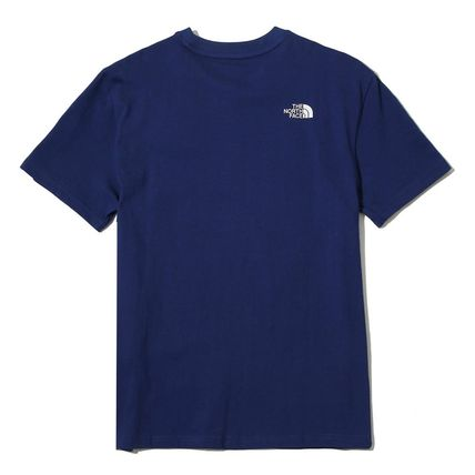 THE NORTH FACE Tシャツ・カットソー 【THE NORTH FACE】★19SS NEW ★ NUPTSE S/S R/TEE(11)