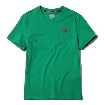 THE NORTH FACE Tシャツ・カットソー 【THE NORTH FACE】★19SS NEW ★ NUPTSE S/S R/TEE(12)