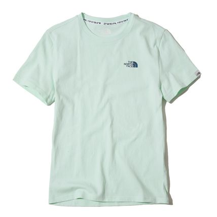 THE NORTH FACE Tシャツ・カットソー 【THE NORTH FACE】★19SS NEW ★ NUPTSE S/S R/TEE(14)