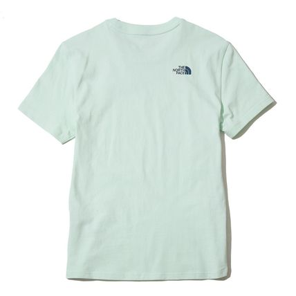 THE NORTH FACE Tシャツ・カットソー 【THE NORTH FACE】★19SS NEW ★ NUPTSE S/S R/TEE(15)