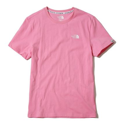 THE NORTH FACE Tシャツ・カットソー 【THE NORTH FACE】★19SS NEW ★ NUPTSE S/S R/TEE(16)