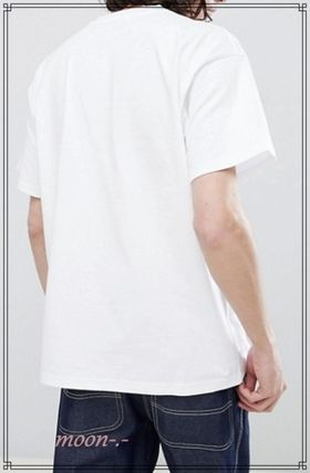 Carhartt Tシャツ・カットソー ★Carhartt WIP★アメリカクリプトロゴTシャツ2色【関送込み】(6)