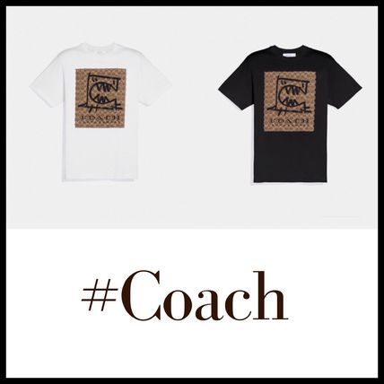 【Coach】日本完売済み☆NEW レキシー BY GUANG YU Tシャツ