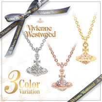 VIP価格【Vivienne Westwood】MAYFAIR 3D SMALL ネックレス