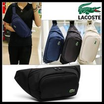 LACOSTE(ラコステ) バッグ・カバンその他 ★イベント/関税込★LACOSTE★KOREA SPECIAL 19SS ボディバッグ